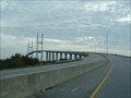 Image for Sidney Lanier Bridge - Brunswick, GA