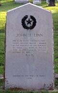 Image for John J. Linn