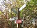 Image for Arrows near Maria-Hilf-Kapelle (Landskrone), Bad Neuenahr-Ahrweiler- RLP / Germany