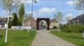 Image for Triumphbogen der Kohle (Triumphal arch of the coal)  -  Herne, Germany