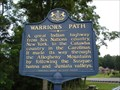 Image for Warriors Path - near Wyalusing, PA, USA
