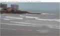 Image for Webcam Plage de Pontaillac - Royan, France