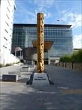 Image for Te Pou Herenga Waka - Christchurch, New Zealand