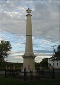 Image for Soldiers Monument - Danby, NY