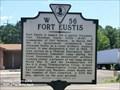 Image for Fort Eustis