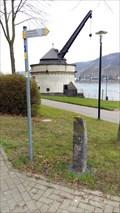 Image for Way Marker - Andernach/Rhein, Rhineland-Palatinate, Germany