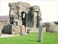 Image for Aberystwyth Caste Ruins, New Promenade, Aberystwyth, Ceredigion