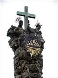 Image for Holy Trinity Column, Zatec, Czech Republic
