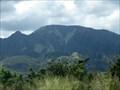 Image for Mount Ka'ala (Oahu, Hawaii)