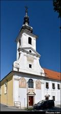 Image for Church of the St. John of God / Kostol Sv. Jána z Boha - Spišské Podhradie (North-East Slovakia)