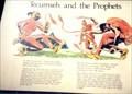 Image for Tecumseh and the Prophets - Daviston AL