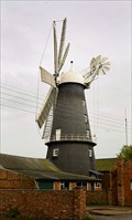 Image for Pocklington's Mill - Heckington