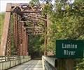 Image for Katy Trail - Lamine River Bridge - Clifton City, MO