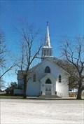 Image for St. Joseph's Catholic Church - Martinsburg, MO