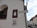 Image for Way Marker - 'Town Hall' Kempten, BY, Germany