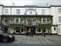 Image for The Foley Arms Hotel, Great Malvern, Worcestershire, England