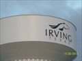 Image for Irving Water Tower - Irving, TX