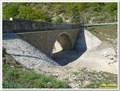 Image for Le pont sur la Riaille - Banon, France