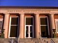 Image for Ward R Burke United States Courthouse