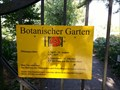 Image for Botanical Garden - 95030 Hof/Germany/BY