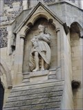 Image for King Harold - Abbey Church, Waltham Abbey, Essex, UK