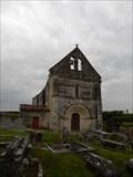 Image for Église Saint-Pierre de Juicq, Nouvelle Aquitaine, France