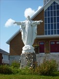 Image for Sacred Heart of Jesus - Saint-Cléophas, QC