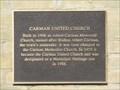 Image for MHM Carman United Church