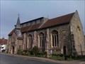 Image for St John the Baptist - Needham Market, Suffolk