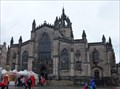 Image for St Giles (High) Kirk - Edinburgh, Scotland, UK
