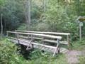 Image for John C. Hindmarsh Trail Footbridge