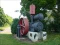 Image for Steam engine, BBS II, Göttingen, NS, D