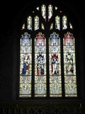 Image for Windows, St Mary the Virgin, Ross-on-Wye, Herefordshire, England