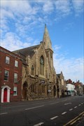 Image for [Former] Newland Congregational Church - Newland, Lincoln, UK