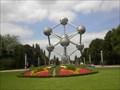 Image for Atominum - Brussels, Belgium