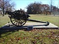 Image for Westminster Town Common - 3 Inch Field Gun - Westminster, MA