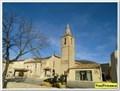 Image for L'église Saint-Pierre-ès-Liens - Saumane, France