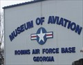 Image for Museum of Aviation - Robins Air Force Base Georgia