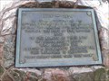 Image for Iron Ore Historical Marker – Two Harbors, MN