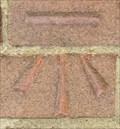 Image for Cut Bench Mark - Twickenham Road, Isleworth, London, UK