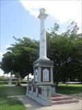 Image for Mackay War Memorial, Mackay, QLD, Australia