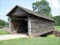 Image for Coldwater Covered Bridge, Oxford, AL
