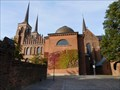 Image for Roskilde Cathedral - Denmark