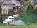 Image for ORIGIN: Almonda River