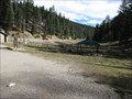 Image for Sleepygrass Picnic Area - Lincoln National Forest - Cloudcroft, NM