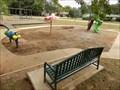 Image for Barbara & Winfrey Houston bench - Stillwater, OK