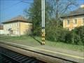Image for Železnicní stanice - Bzenec- Prívoz, Czech republic
