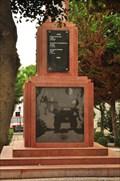Image for Monumento aos Combatentes do Ultramar - Lagoa, Portugal