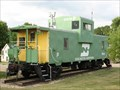 Image for Children's Safety Town Caboose - Naperville, IL