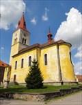Image for TB 3102-6 Horepník kostel